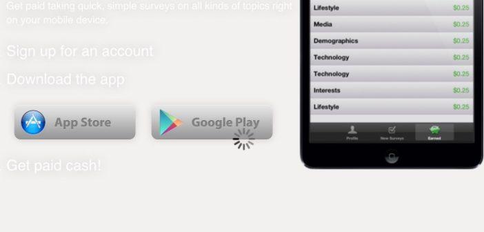 SurveysontheGo.com (SOTG) Review 2017: Is Legit or Scam?   Payment Proofs