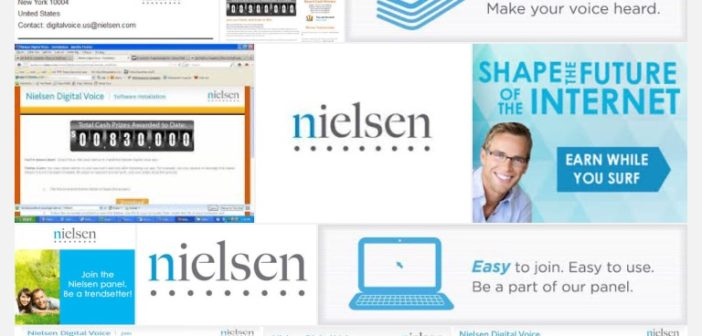 Nielsen Digital Voice Review 2017: Is Legit or Scam?   Payment Proofs