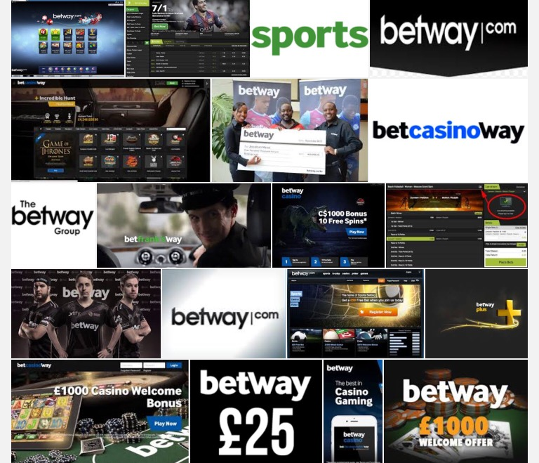 betway casino complaints