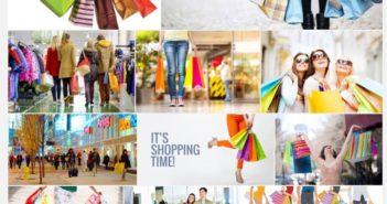 Top 10 Popular Shopping Online