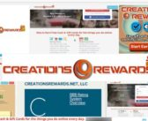 Creations Rewards Review 2017: Is Legit or Scam?   Payment Proofs