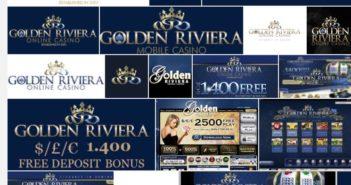 Golden Riviera Casino Review 2017: Is Legit or Scam?   Complaints