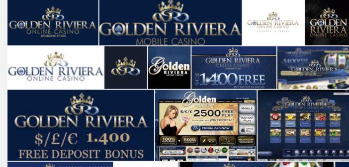 Golden Riviera Casino Review 2017: Is Legit or Scam? | Complaints