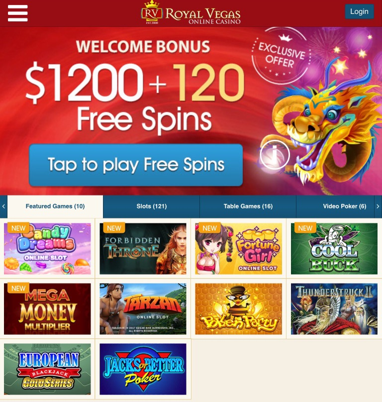 is casino online legit