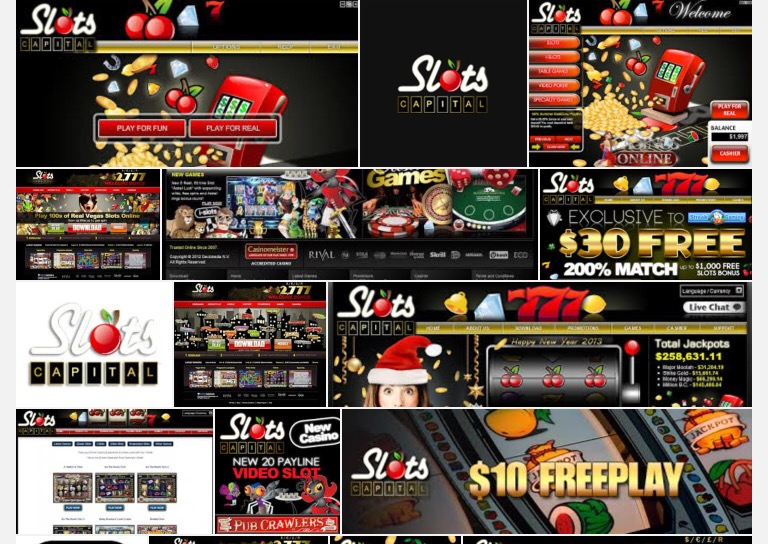 Slot site reviews