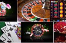 Top 10 Casino Sites