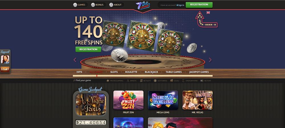 legit casino online