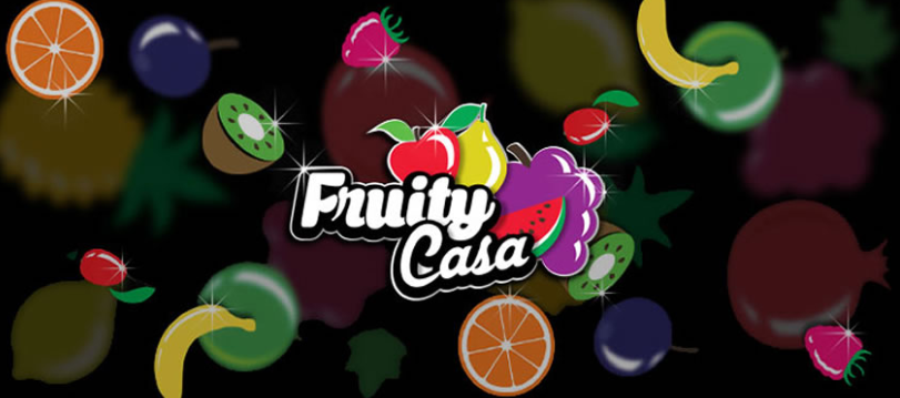 fruity casa casino online