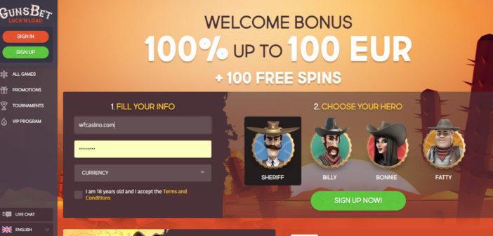Casino scams 2018