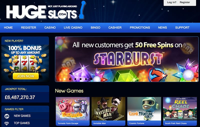 Best In Game Casino Review – Is this A Scam Site to Avoid