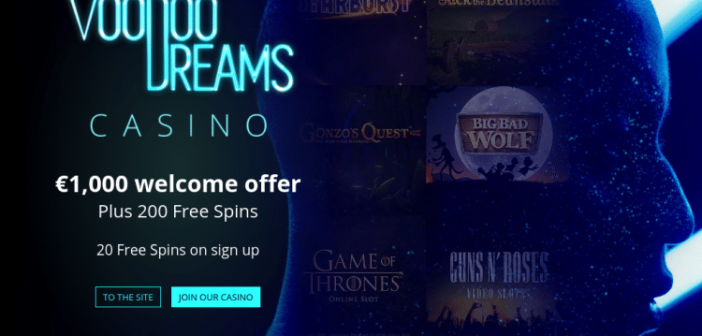 Dreams Casino Review – Is Dreams a Safe Casino?