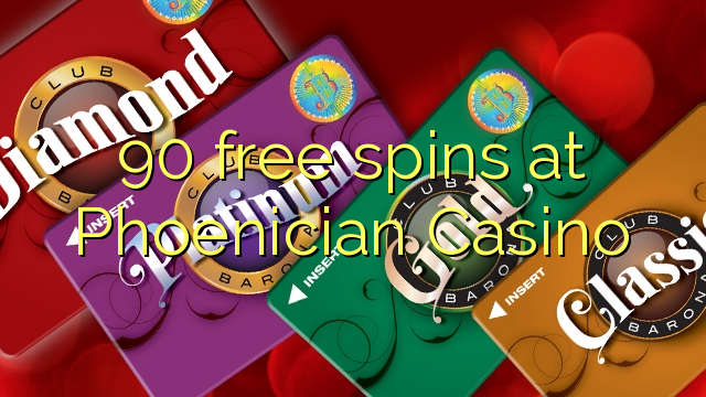 Phoenician Casino Review – Is this A Scam/Site to Avoid