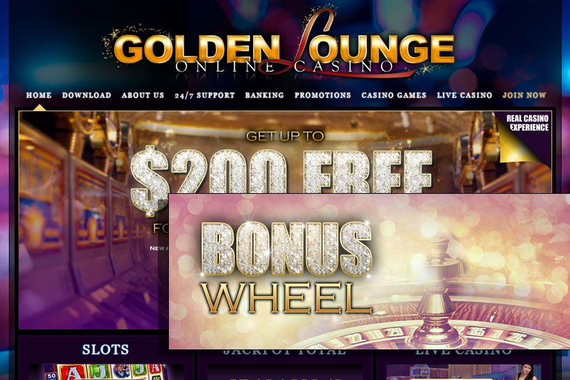 Golden Lounge Casino Review - Is this A Scam/Site to Avoid