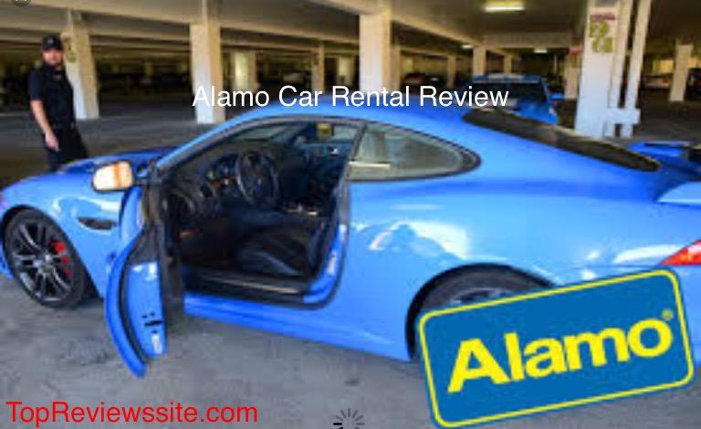 Best Alamo Car Rental Review 2018: Is Legit or Scam ...