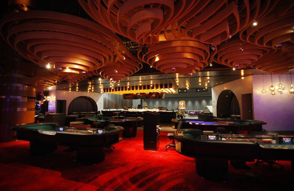 Casino Room Canada
