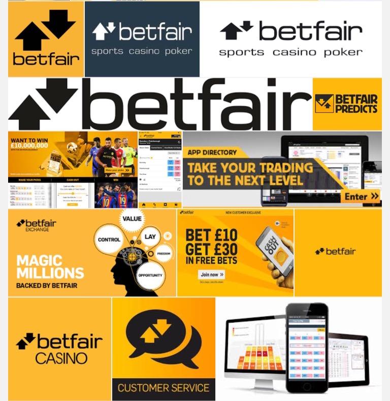 Betfair Review