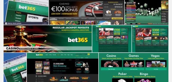 Is Bet365 Safe