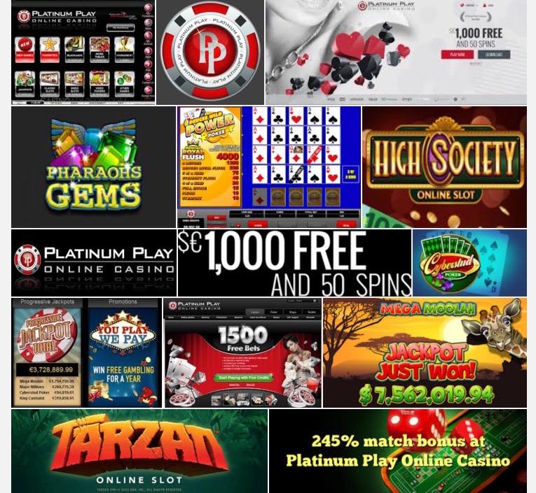 Online Casino Complaints
