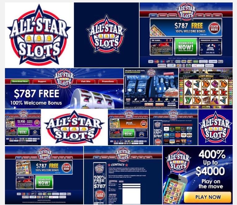 Allstar Slots