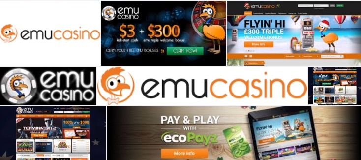 Best no deposit online casino