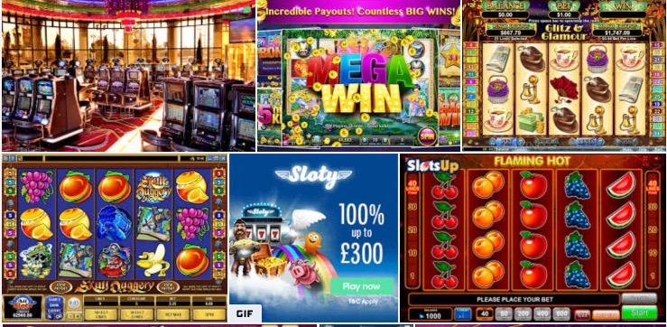 is sloty casino legit