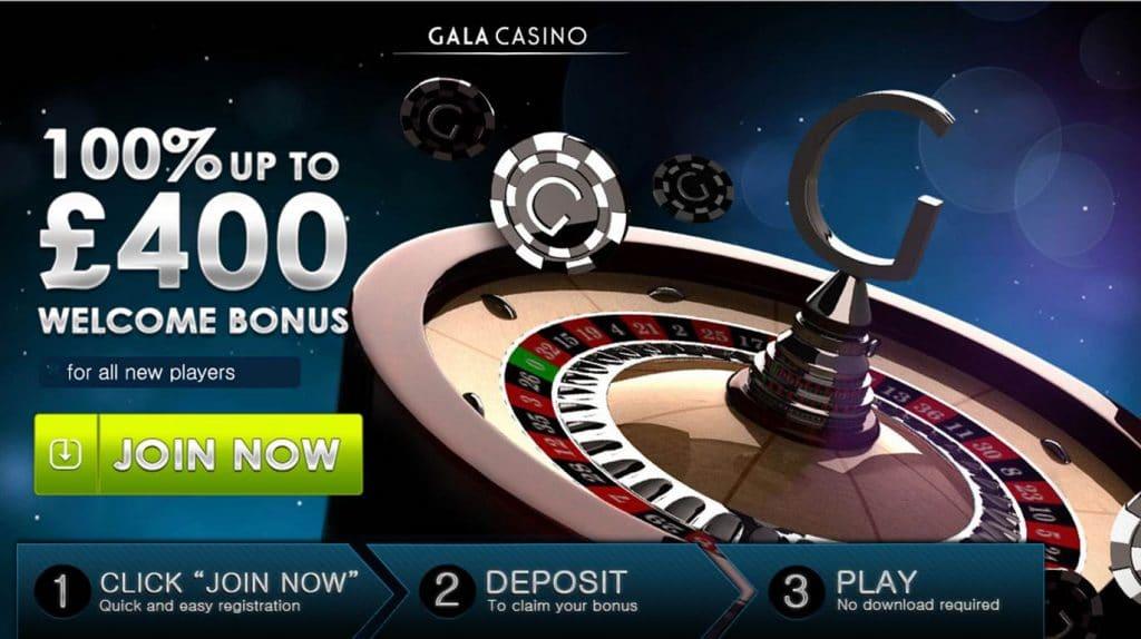 казино x 400