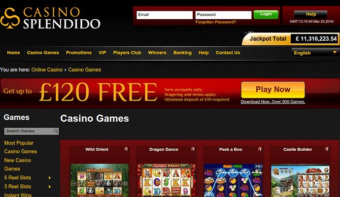 Casino Review Sites