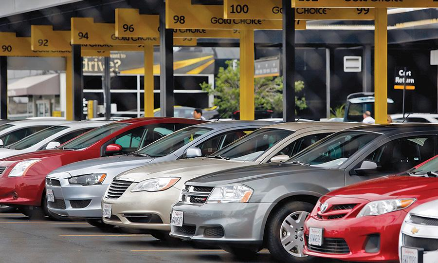 Dollar Rent A Car Atlanta Airport Reviews