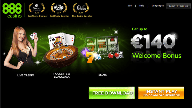 online 888 reviews casino
