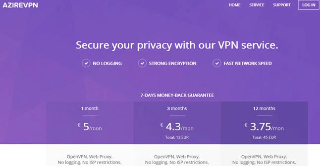Telecharger zero vpn pour pc gratuit