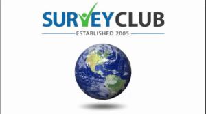 Survey-Club Is Legimate Survey Site
